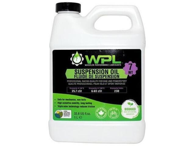 WPL Suspension Oil 7wt 1000ml